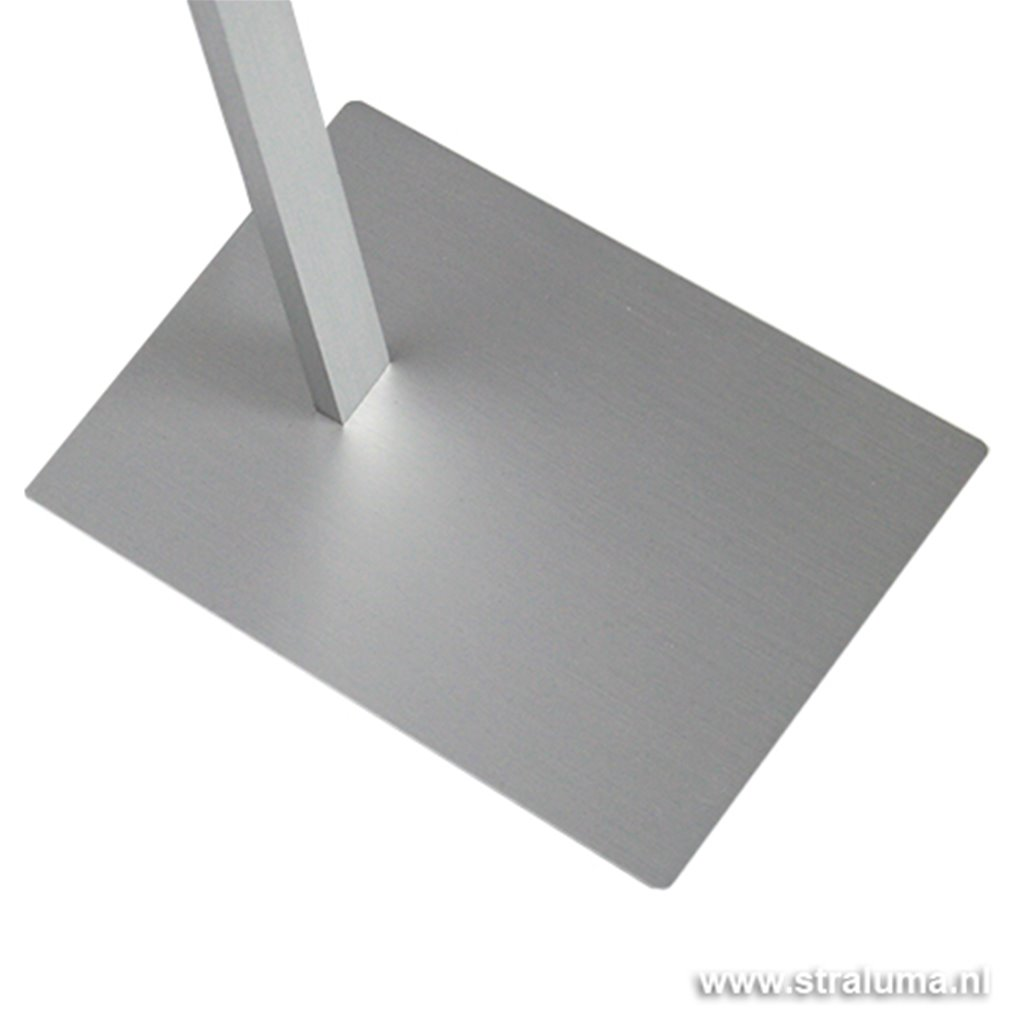 Design vloerlamp LED Serenade dimbaar