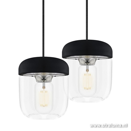 Vita Acorn hanglamp woonkamer
