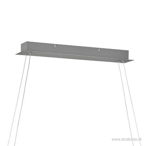 LED hanglamp golven warm-wit