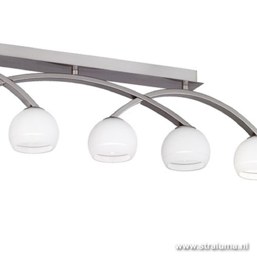 Moderne plafondlamp slaapkamer / keuken
