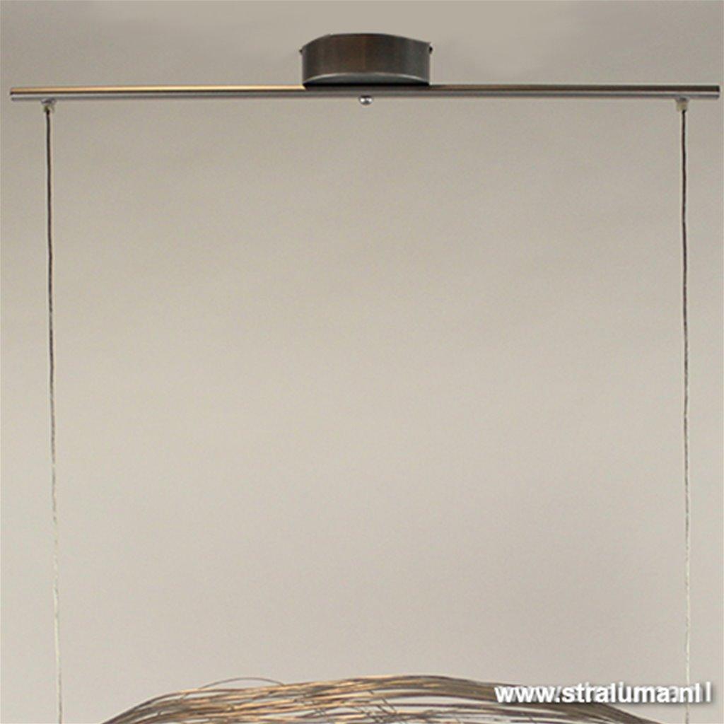 Hanglamp speelse takkenbos horizontaal