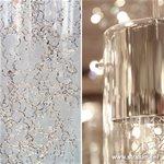 *Veelzijdige decoratieve hanglamp glas