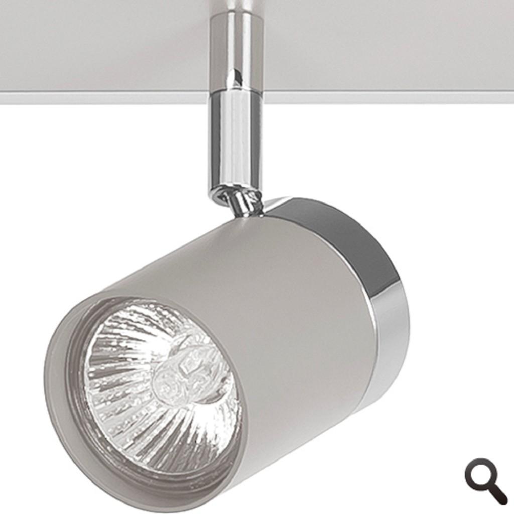 Plafondlamp spot Athene 3 lichts mode