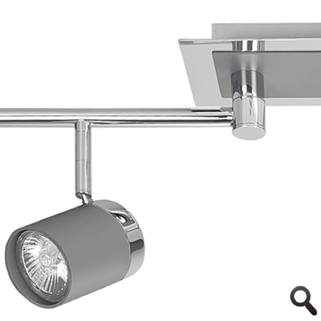 Plafondlamp spot Athena strak klassi