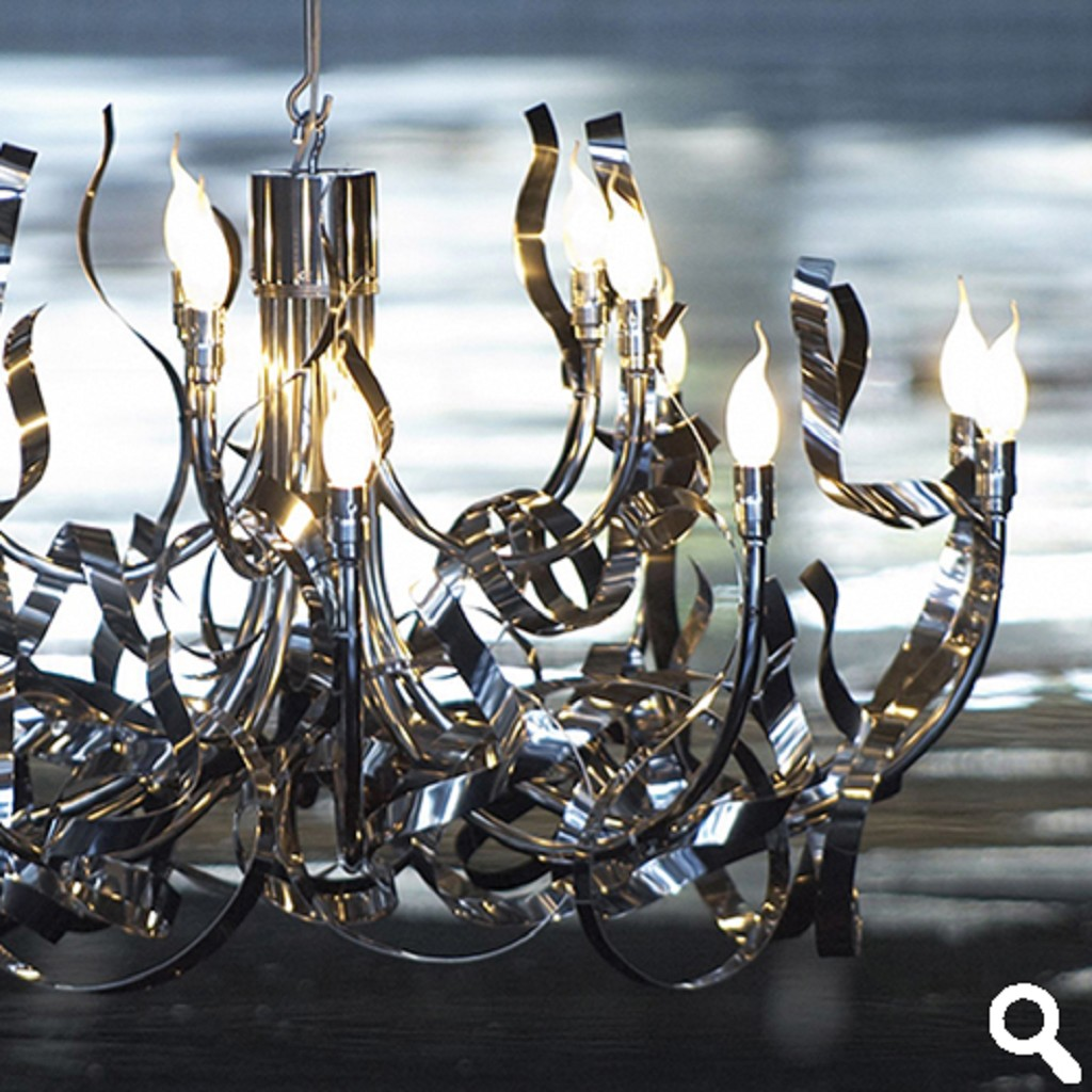 *Outlet Design hanglamp Ruban Plie