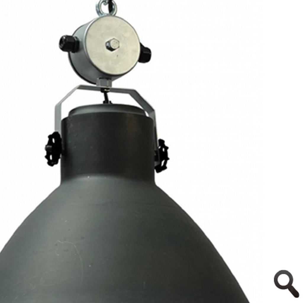 **Industriele hanglamp landelijk keuken